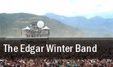 The Edgar Winter Band Sound Academy tickets