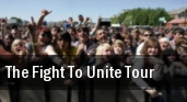The Fight To Unite Tour Joliet tickets