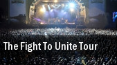 The Fight To Unite Tour Mojoe's of Joliet tickets