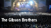 The Gibson Brothers Raleigh tickets