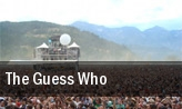 The Guess Who Hard Rock Live tickets