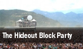 The Hideout Block Party Chicago tickets