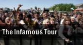 The Infamous Tour San Antonio tickets