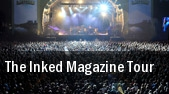 The Inked Magazine Tour The Fillmore Silver Spring tickets