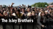 The Isley Brothers Detroit tickets