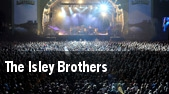 The Isley Brothers Durham tickets