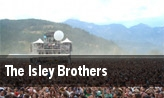 The Isley Brothers Showare Center tickets