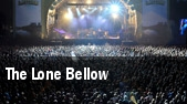 The Lone Bellow Little Rock tickets