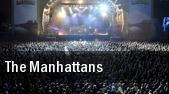 The Manhattans Brooks tickets
