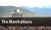 The Manhattans Detroit tickets