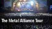 The Metal Alliance Tour Garrick Centre At The Marlborough tickets