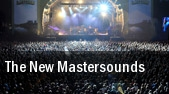 The New Mastersounds House Of Blues tickets