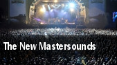 The New Mastersounds Howard Theatre tickets