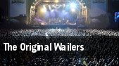 The Original Wailers Cleveland tickets