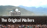 The Original Wailers The Blue Note Grill tickets