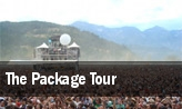 The Package Tour Cleveland tickets