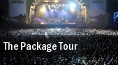 The Package Tour Mohegan Sun Arena tickets