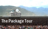 The Package Tour TD Garden tickets
