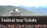 The Peach Music Festival Scranton tickets
