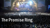 The Promise Ring tickets