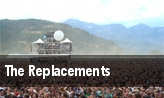 The Replacements tickets