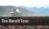 The Revolt Tour Detroit tickets
