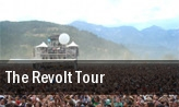 The Revolt Tour New York tickets