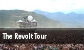 The Revolt Tour Saint Andrews Hall tickets