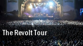The Revolt Tour tickets