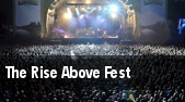 The Rise Above Fest Meadowbrook Market Square tickets