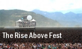 The Rise Above Fest Meadowbrook tickets