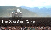 The Sea and Cake Brighton Music Hall tickets