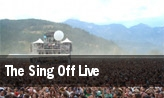 The Sing Off Live Warfield tickets