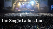 The Single Ladies Tour Chrysler Hall tickets