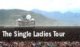 The Single Ladies Tour Cleveland tickets