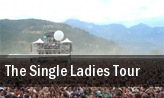 The Single Ladies Tour Columbia tickets