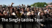 The Single Ladies Tour New York tickets