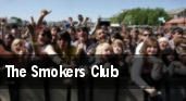 The Smokers Club Miami tickets