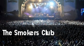 The Smokers Club San Diego tickets