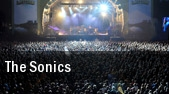 The Sonics Austin tickets