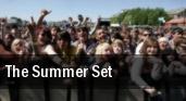 The Summer Set Detroit tickets