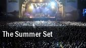 The Summer Set The Recher Theatre tickets