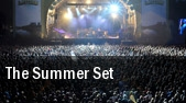 The Summer Set Towson tickets