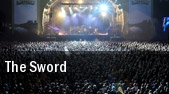 The Sword Cambridge tickets