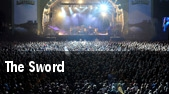 The Sword Vinyl Music Hall tickets