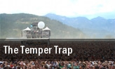The Temper Trap House Of Blues tickets