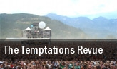 The Temptations Revue Atlantic City tickets
