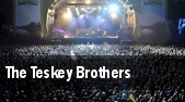 The Teskey Brothers Queen Elizabeth Theatre tickets