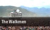 The Walkmen Philadelphia tickets