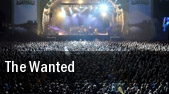 The Wanted Edinburgh tickets